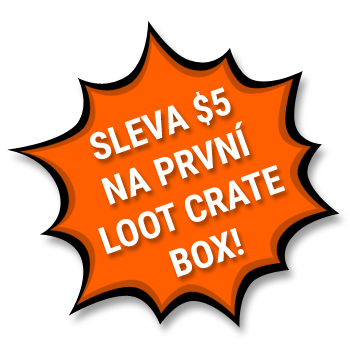 Lootcrate subscribe